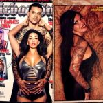 Mastermike's Work In January 2013 Urban Ink Magazine